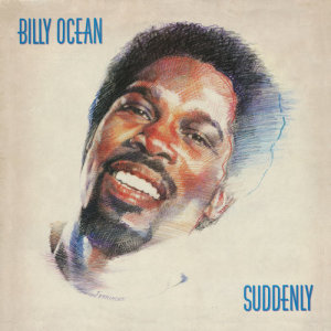 Billy Ocean的專輯Suddenly (Expanded Edition)