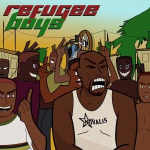 Album Refugee Boys (Explicit) from Novalis