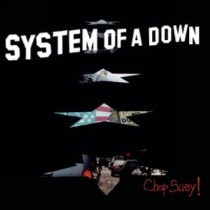 Listen to Chop Suey! song with lyrics from System of A Down