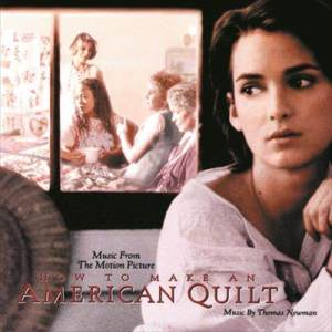 Various Artists的專輯How To Make An American Quilt