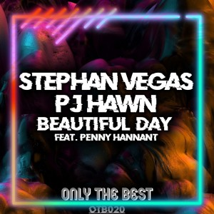 Album Beautiful Day from Stephan Vegas