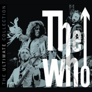 The Who的專輯The Who - Ultimate Collection