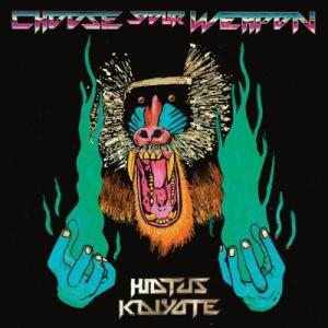 Album Choose Your Weapon (Track by Track Commentary) from Hiatus Kaiyote