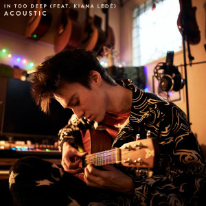 Album In Too Deep from Jacob Collier