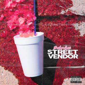 Album Street Vendor (Explicit) from Baby Gas