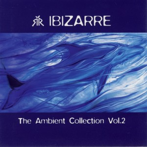 Album Ambient Collection Vol. 2 from Lenny Ibizarre