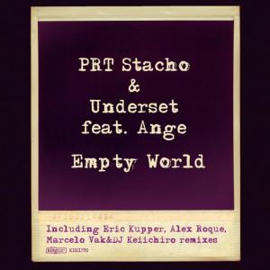 Album Empty World [feat. Ange] from Underset