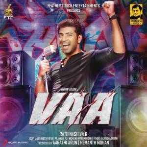 Album Vaa (Original Motion Picture Soundtrack) from SS Thaman