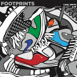 Album Footprints from Carl Smith