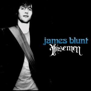 James Blunt的專輯Wisemen