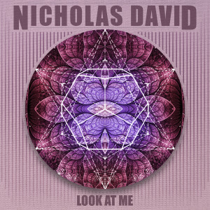 Album Look at Me from Nicholas David