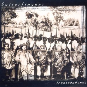 Transcendence 1999 Butterfingers
