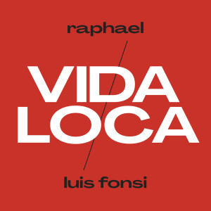 Album Vida Loca from Luis Fonsi