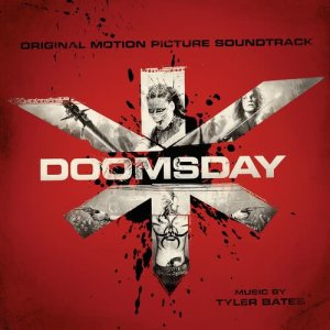 Album Doomsday (Original Motion Picture Soundtrack) from Various