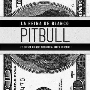 Giorgio Moroder的專輯La Reina De Blanco