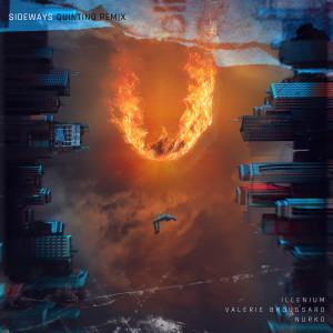 Valerie Broussard的專輯Sideways (Quintino Remix)