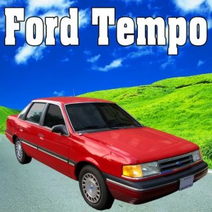 Sound Ideas的專輯Ford Tempo Sound Effects