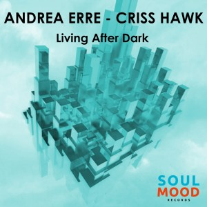 Album Living After Dark from Andrea Erre