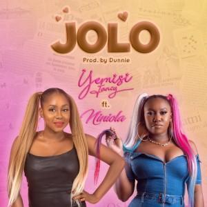 Album JOLO from Niniola