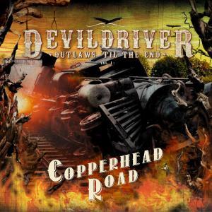 Album Copperhead Road from DevilDriver