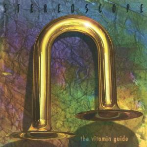 The Vitamin Guide 1996 Stereoscope