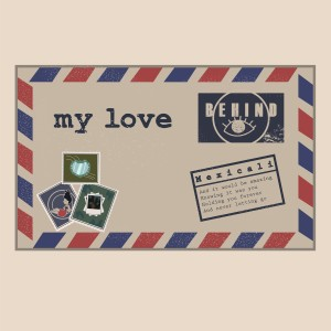behind的專輯My Love