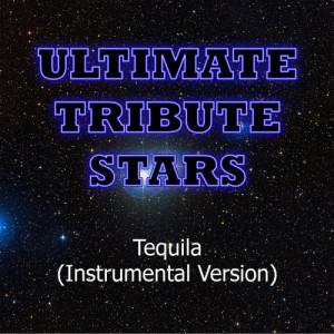 Ultimate Tribute Stars的專輯Tino Cochino - Tequila (Instrumental Version)