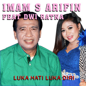 Album Luka Hati Luka Diri from Imam S Arifin