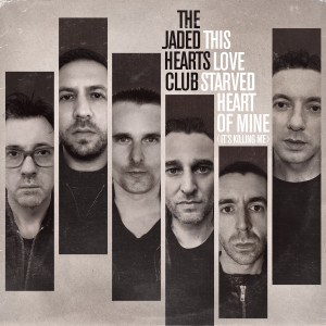 Album This Love Starved Heart of Mine (It's Killing Me) from Jet
