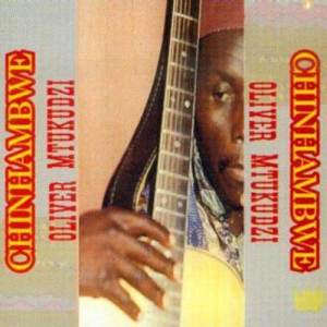 Album Chinhambwe from Oliver Mtukudzi