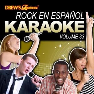 The Hit Crew的專輯Rock En Español Karaoke, Vol. 33