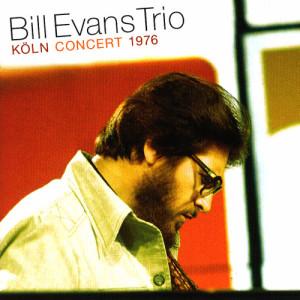 Bill Evans Trio的專輯Köln Concert 1976