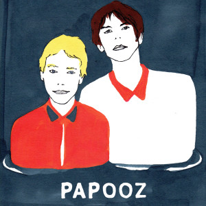 Album Papooz from Papooz