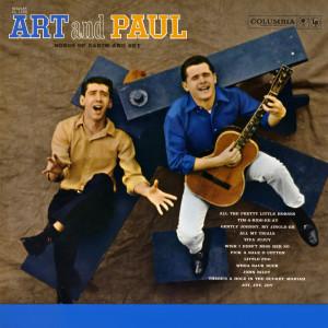 收聽Art & Paul的Pick a Bale o' Cotton歌詞歌曲