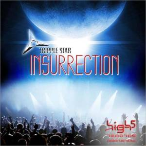 Album Insurrection from Tripple F