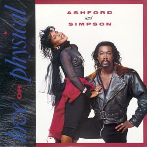 Love Or Physical 1989 Ashford & Simpson
