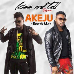 Album Kiss & Tell from Beenieman