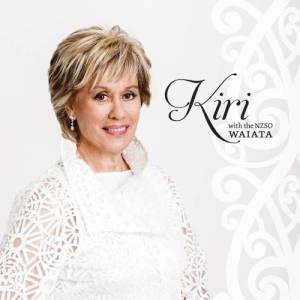 Album Waiata from Dame Kiri Te Kanawa