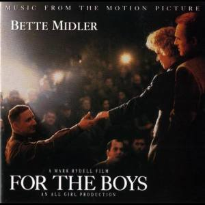 Album For the Boys (Music from the Motion Picture) from Bette Midler