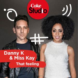 Album That Feeling from Danny K