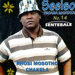 Listen to Sentebale song with lyrics from Khosi Mosotho Chakela