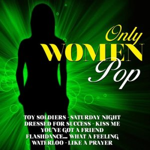 Album Only Woman Pop from Sussan Kameron