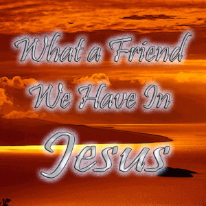 Album What a Friend We Have in Jesus from The Mighty Clouds Of Joy