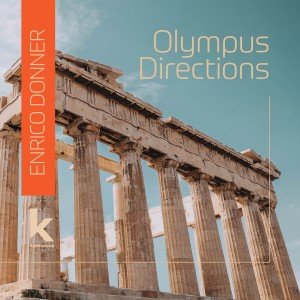 Album Olympus Directions from Enrico Donner