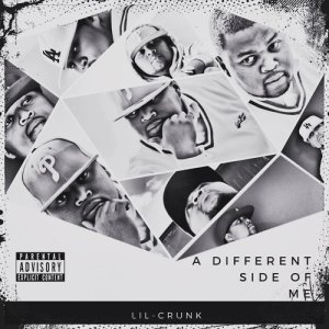 Album A Different Side Of Me from Lil Crunk
