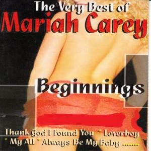Album The Very Best of Mariah Carey from Beginnings