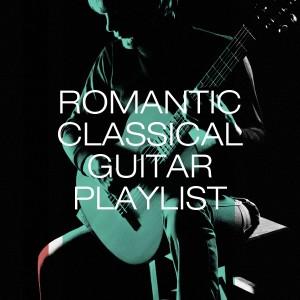 Album Romantic classical guitar playlist from Spanish Guitar
