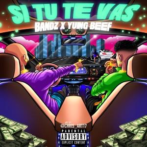 Album Si Tu Te Vas (Explicit) from Bandz