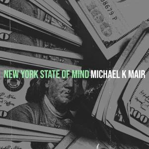Billy Joel的專輯New York State of Mind