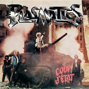 Coup D'Etat 1983 Plasmatics